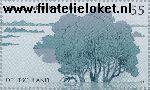 Bundesrepublik brd 2343#  2003 Parken en natuurgebieden  Postfris