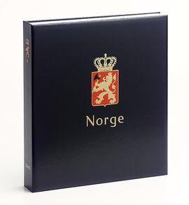 LUXE BAND NOORWEGEN IV