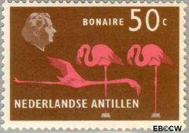 Nederlandse Antillen NA 286  1958 Landschappen 10+5 cent  Postfris