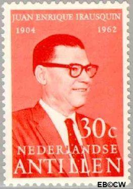 Nederlandse Antillen NA 455  1972 Irausquin Juan Enrique 30 cent  Postfris