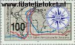 Bundesrepublik BRD 1647#  1993 Noordduitse zeewacht  Postfris