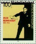 Bundesrepublik BRD 1703#  1993 Reinhardt, Max  Postfris