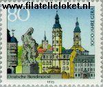 Bundesrepublik BRD 1772#  1995 Gera  Postfris