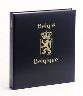 LUXE BAND BELGIE IV