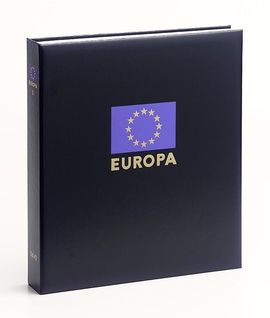 LUXE BAND EUROPA V