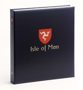 LUXE BAND ISLE OF MAN I