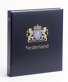 LUXE BAND NEDERLAND IV