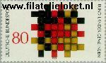 Bundesrepublik BRD 1194#  1983 Democratie  Postfris