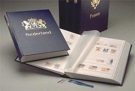 INSTEEKBOEKEN G (NEDERLAND)