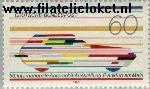 Bundesrepublik BRD 1182#  1983 Autotentoonstelling Frankurt  Postfris