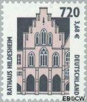 Bundesrepublik BRD 2197#  2001 Bezienswaardigheden  Postfris