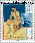 Bundesrepublik BRD 2012#  1998 Hausmann, manfred  Postfris
