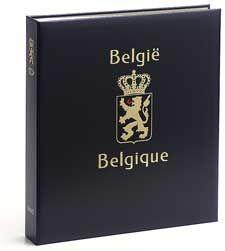 LUXE BAND BELGIE THIS IS BELGIUM