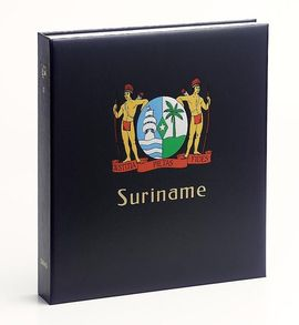 LUXE BAND SURINAME I