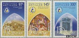 Nederlandse Antillen NA 1625#1627  2005 St. Elizabeth Hospitaal 5 cent  Postfris