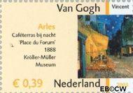 Nederland NL 2147  2003 Vincent van Gogh 39 cent  Gestempeld