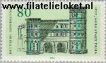 Bundesrepublik BRD 1197#  1984 Trier  Postfris