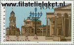 Bundesrepublik BRD 1877#  1996 Beelden uit Duitse steden  Postfris