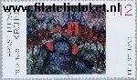 Bundesrepublik brd 2279#  2002 Schilderkunst 20e eeuw  Postfris
