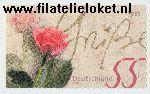 Bundesrepublik brd 2321#  2003 Rozen  Postfris