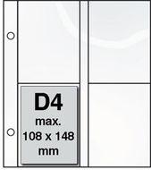 MAPPEN D4 (PER 10)