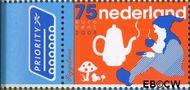 Nederland NED 2605  2008 Nederlandse Kabouters 75 cent  Gestempeld