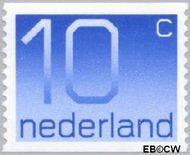 Nederland NL 1109a  1976 Cijfer type 'Crouwel' 10 cent  Postfris