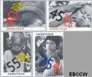 Nederland NL 1186#1189  1979 Rechten kind  cent  Postfris