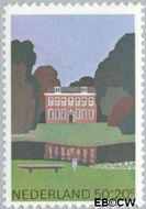 Nederland NL 1195  1980 Landschappen 50+20 cent  Postfris