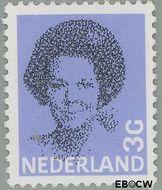 Nederland NL 1247  1982 Koningin Beatrix- Type 'Struycken' 300 cent  Gestempeld