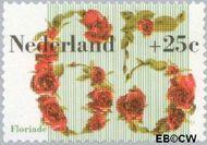 Nederland NL 1264  1982 Floriade 65+25 cent  Gestempeld