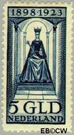 Nederland NL 131  1923 Koningin Wilhelmina- Regeringsjubileum 500 cent  Gestempeld