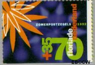 Nederland NL 1524b  1992 Floriade 70+35 cent  Gestempeld