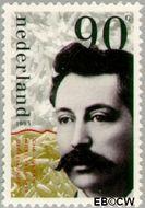 Nederland NL 1570  1993 Nobelprijswinnaars 90 cent  Gestempeld
