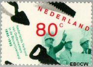 Nederland NL 1638  1995 N.V.O.B. 80 cent  Gestempeld