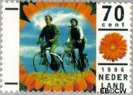 Nederland NL 1679  1996 Vakantie 70 cent  Gestempeld