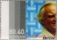 Nederland NL 1820  1999 Ouderen 80+40 cent  Gestempeld