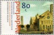 Nederland NL 1834  1999 Nederlandse kunst 17e eeuw 80 cent  Postfris