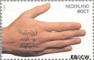 Nederland NL 1884  2000 Gefeliciteerd 80 cent  Gestempeld