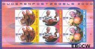 Nederland NL 1893  2000 Ouderen  cent  Postfris