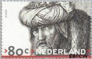 Nederland NL 1901  2000 Rijksmuseum 80 cent  Gestempeld