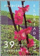 Nederland NL 2079  2002 Floriade 39+19 cent  Gestempeld