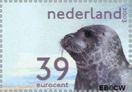 Nederland NL 2170d  2003 Nederlandse Wad 39 cent  Gestempeld