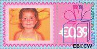 Nederland NL 2174  2003 Persoonlijke postzegels- feest 39 cent  Gestempeld