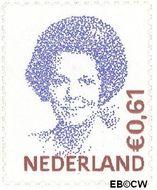 Nederland NL 2317  2005 Koningin Beatrix 61 cent  Postfris