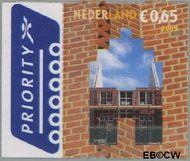 Nederland NL 2320  2005 Voor uw post 65 cent  Postfris