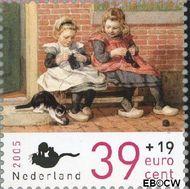 Nederland NL 2339c  2005 Ot en Sien 39+19 cent  Gestempeld