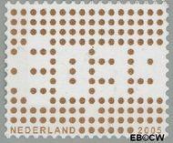 Nederland NL 2343  2005 Zakelijke postzegel 39 cent  Gestempeld