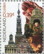 Nederland NL 2413a#  2006 Mooi Nederland- Leiden  cent  Gestempeld