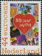 Nederland NL 2562a#  2008 N.V.P.H.  cent  Gestempeld